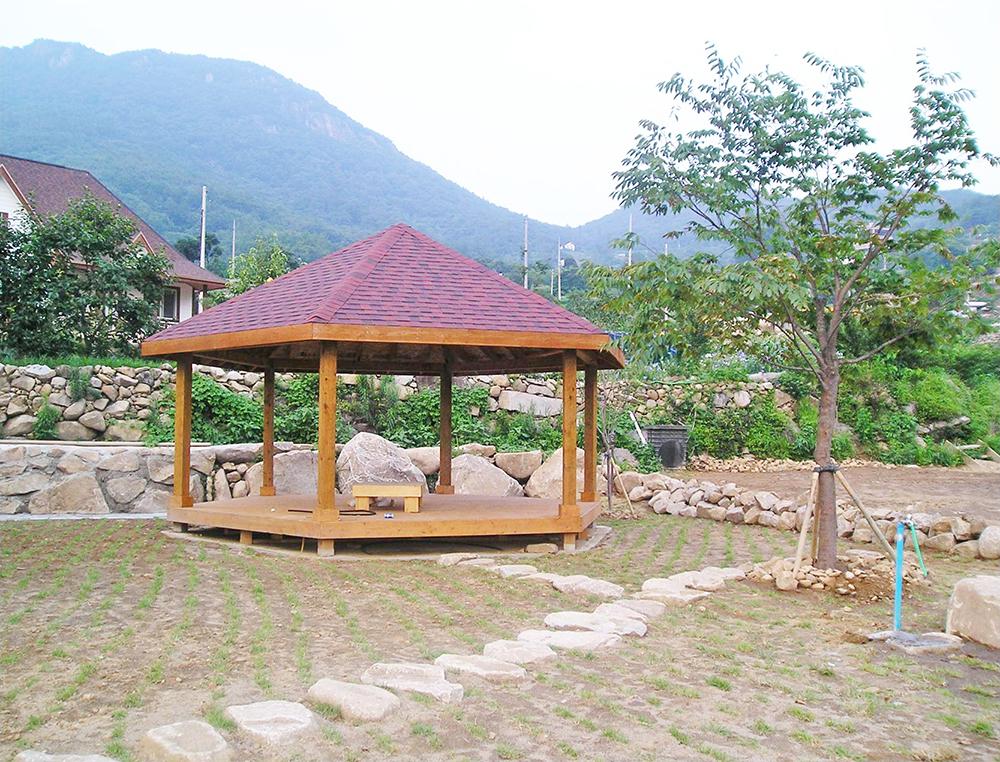 밀양 주택